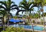 Villages vacances Mission Beach - Hinchinbrook Resorts-1