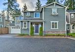 Location vacances Bothell - Modern Seattle Area Home Near Parks and Beaches-2