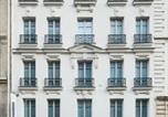 Hôtel 4 étoiles Paris - Best Western Premier Faubourg 88-1