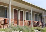 Hôtel Oakhurst - Americas Best Value Inn Mariposa Lodge-4