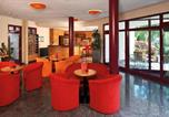 Hôtel Schirgiswalde - Parkhotel Neustadt-4