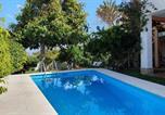 Location vacances Alhaurín de la Torre - Lovely Apartment-3
