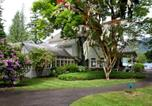 Location vacances Port Angeles - Lake Crescent Lodge-4