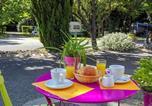 Camping avec WIFI Gard - Camping Les Avignon-3