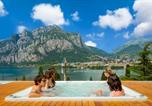 Hôtel Lecco - Clarion Collection Hotel Griso Lecco