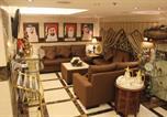 Hôtel Émirats arabes unis - Saffron Hotel-3