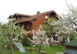 Location vacances Brannenburg - Ferienwohnung Wingen-1