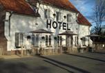 Hôtel Maldegem - Hotel Amaryllis-1