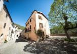Location vacances Fabriano - Casa Di Mamma Casa Vacanze-1