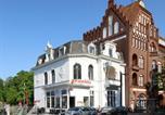 Hôtel Lübeck - Hotel Excellent-1