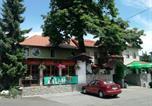 Location vacances Cerknica - Apartment Brne-2