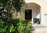 Location vacances Santa Cesarea Terme - Appartamento Corte del Salento-3