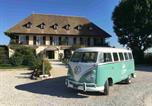 Hôtel Corgoloin - Ermitage De Corton - Les Collectionneurs-1