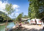 Camping avec Site nature Sévérac-le-Château - Huttopia Gorges du Tarn-3