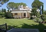 Location vacances Pégomas - Villa in Mougins Ix-1