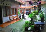 Hôtel Bandung - Hotel Puri Larasati-4