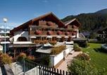 Hôtel Krün - Akzent Hotel Schatten-1