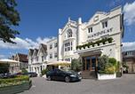 Hôtel Woking - Mandolay-1