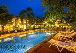 Hôtel Chalong - Phuket Garden Home-1