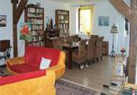 Location vacances Rubkow - Holiday home Dorfstr. N-2