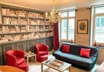 Location vacances Boulogne-sur-Mer - Appartement familial de caractère-2