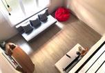 Location vacances  Province de Barcelone - Mazi Apartments Penthouse-2