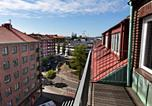 Hôtel Göteborg - Best Western Arena Hotel Gothenburg-2