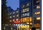 Hôtel Ningbo - Ningbo Zhongshan Hotel-2