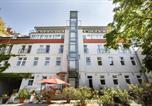 Hôtel Himberg - Hotel Hahn Vienna City-2