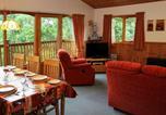 Location vacances Auldearn - Treetops Lodge - Uk30556-3
