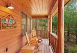 Location vacances Grand Rapids - Kingfisher Cove Cabin 28-2
