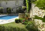 Location vacances Aigremont - Gîte Avignon La Maison des Autres climatise-1