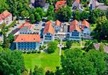 Hôtel Bad Wörishofen - Hotel Sonnengarten-3