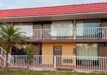 Hôtel Clearwater - Express Inn & Suites-3