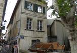 Hôtel Avignon - Chambre d'hôte Avignon-3