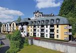 Hôtel Mariánské Lázně - Spa Hotel Devin-2