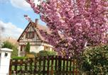 Location vacances Le Landin - Chambres d'Hôtes Au Temps Des Cerises-1