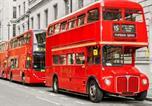 Hôtel Hartfield - Holiday Inn Express London Gatwick Crawley-4