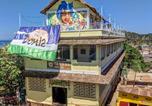 Hôtel Madagascar - Tamana Hostel-4