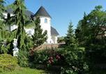 Hôtel Schmalkalden - Hotel Villa Casamia-2