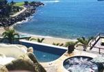 Location vacances Manzanillo - Manzanillo villas del palmar-2