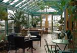 Hôtel Zeewolde - Hajé Hotel Restaurant de Lepelaar-1