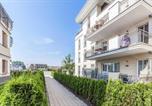 Location vacances Börgerende-Rethwisch - Villa Strandvogt Wohnung 11-1