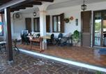 Location vacances  Province de Carbonia-Iglesias - Villa Madau-3