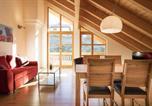 Location vacances Garmisch-Partenkirchen - Apartments Zugspitzpanorama-4