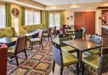 Hôtel Lexington - Hampton Inn Waynesboro/Stuarts Draft-1