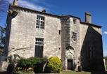 Location vacances Castillonnès - Château de Bouniagues-1