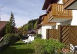 Hôtel Bodenmais - Ferien- und Aktivhotel Zum Arber-4
