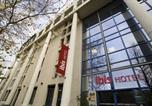 Hôtel Rixheim - Ibis Mulhouse Centre Filature-2