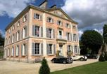 Location vacances Champcerie - Château de la Pommeraye-3